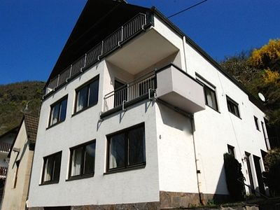 Photo for Superb Mosel Wine Region Villa in the Heart of Mosel Moselkern - whole  Villa