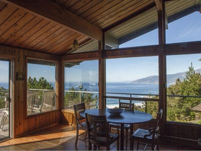 Photo for 2BR House Vacation Rental in Big Sur, California