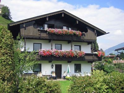 Photo for Holiday home on 450m in Fügen, Zillertal.