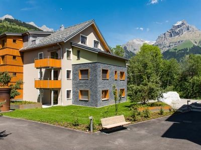 Photo for Apartment TITLIS Resort Wohnung 225 in Engelberg - 6 persons, 2 bedrooms