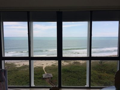 Photo for 9th Floor Oceanside Condo