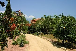 Photo for Rustic Villa With Private Pool And Country Views