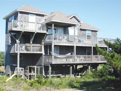 Photo for Hook, Line & Sinker  OCEANVIEW in Avon w/HotTub