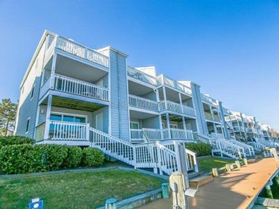 Photo for Waterfront at one of Ocean City's Most Desired Communities-Walk to the beach !!