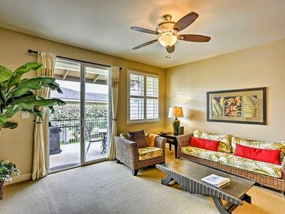 Photo for Breathtaking 3 Bed, 2 1/2 Bath Townhome in Ko Olina's Hillside Villas