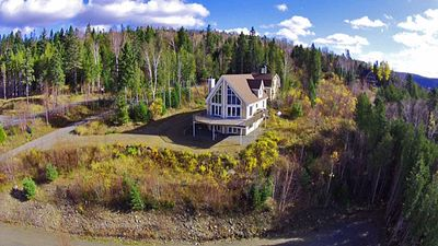 Photo for A Starry Night - Year round home with views of Rangeley Lake