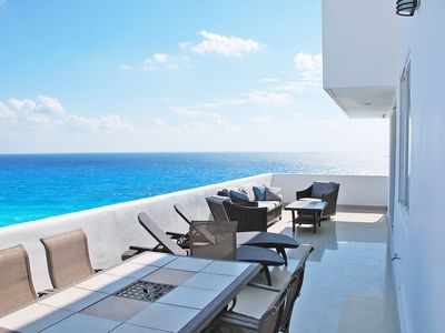 Photo for by Tim M - Penthouse #3702 - Breathtaking Ocean Views+Awesome Views of the Strip