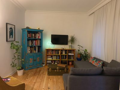 Photo for 1BR House Vacation Rental in Istanbul, İstanbul