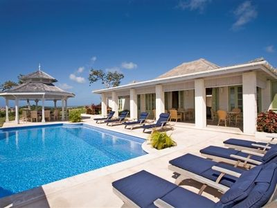 Photo for Luxury villa in L'Ance Aux Epines, St George's, Grenada, Caribbean