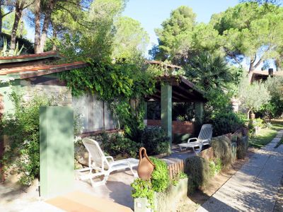 Photo for Vacation home Piccola Oasi (CLV271) in Capoliveri - 2 persons, 1 bedrooms