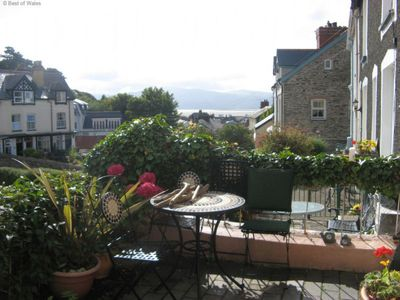 Photo for Vacation home Dylion in Aberdovey - 5 persons, 3 bedrooms