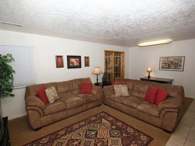 Photo for Fun Family Friendly Vacation Condo in Sports Village