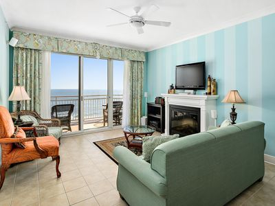 Photo for Gateway Grand 612 save $250 on a July or August week!! Call after booking for discount.