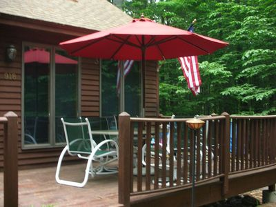 Photo for Lake Cottage: 3 Bd/2 Ba; FREE Rnd.Trip FERRY TICKET!