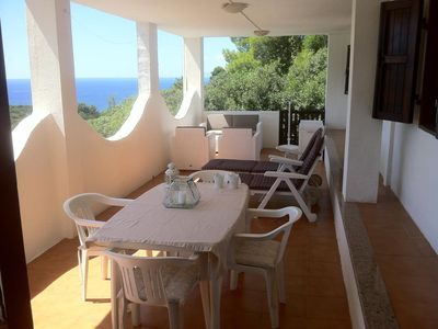 Photo for Quartu Sant'Elena holiday cottage for 4 people with 2 bedrooms - Holiday home