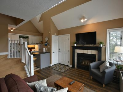 Photo for 1BR Condo Vacation Rental in The Blue Mountains, ON