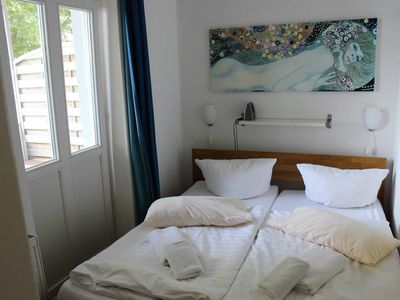 "Photo for # 11 | Studio apartment ""Sandburg"", up to 2 persons - Villa Sanssouci in Binz - Bäderstilvilla to fair"