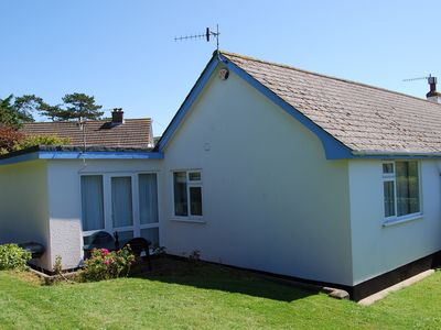 Photo for Spacious and Comfortable One Bed Self Contained Annexe