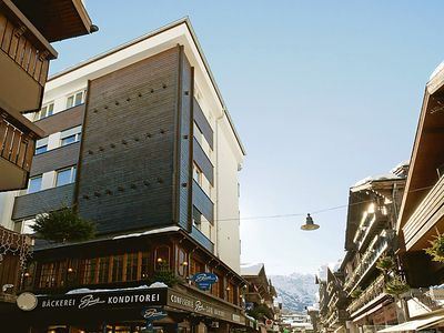 Photo for Apartment Center  in Zermatt, Valais - 6 persons, 3 bedrooms