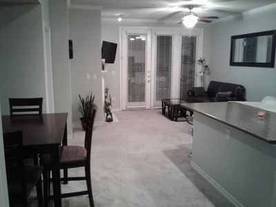 Photo for Dallas apartment near Uptown and Deep Ellum entertainment