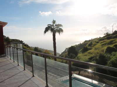 Photo for Beautiful large detached property close to the village of Calheta
