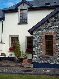 Photo for Terraced Cottage With Views Of Woods, Mountains And Kenmare River