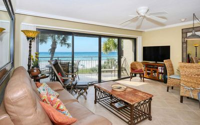 Photo for Firethorn 332  - 2 Bedroom Condo with Private Beach with lounge chairs & umbrella provided, 2 Poo...