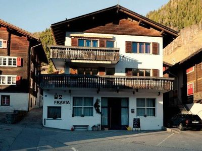 Photo for Holiday apartment Sedrun for 6 persons with 4 bedrooms - Holiday apartment