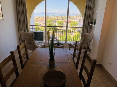 Photo for Inmobahia - Duplex on the 3rd floor with magnificent views