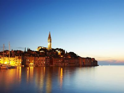 Photo for Apartment Pineta in Rovinj - 4 persons, 1 bedrooms