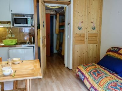 Photo for Apartment La Borgia A, B, C in Les Contamines - 4 persons, 1 bedrooms