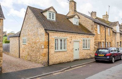 Photo for Brook Cottage is an immaculately presented property in the market town of Chipping Campden.