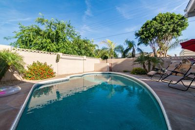 Private POOL Oasis | Cook\'s Delight - Family Fun | Near Old Town - Village  Grove