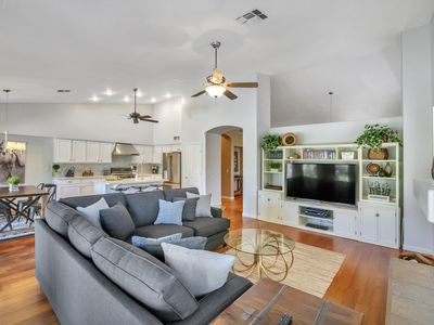 Photo for NEW LISTING! ☼ Stunning Scottsdale Retreat