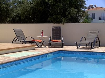 Photo for Fantastic Villa With Private Pool And Close To Local Amenities