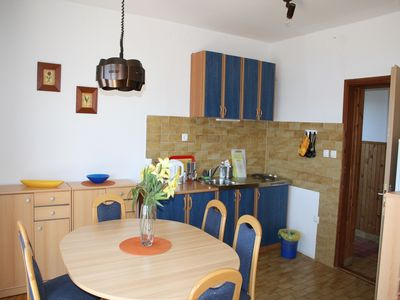 Photo for 2BR Apartment Vacation Rental in Dramalj (Crikvenica)