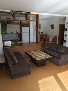 Photo for Large bright 2 bedroom apartment
