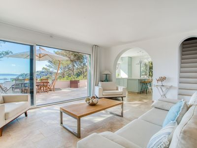 Photo for First house before the sea