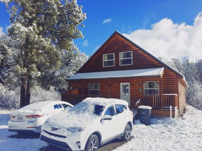 Photo for 4BR House Vacation Rental in Pagosa Springs, Colorado