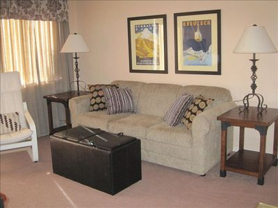 Photo for Cute 1 BR - Village Property with attractive rates-4th weekday night free