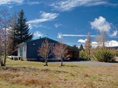 Photo for Walk, Cycle, Ski - National Park Holiday Home