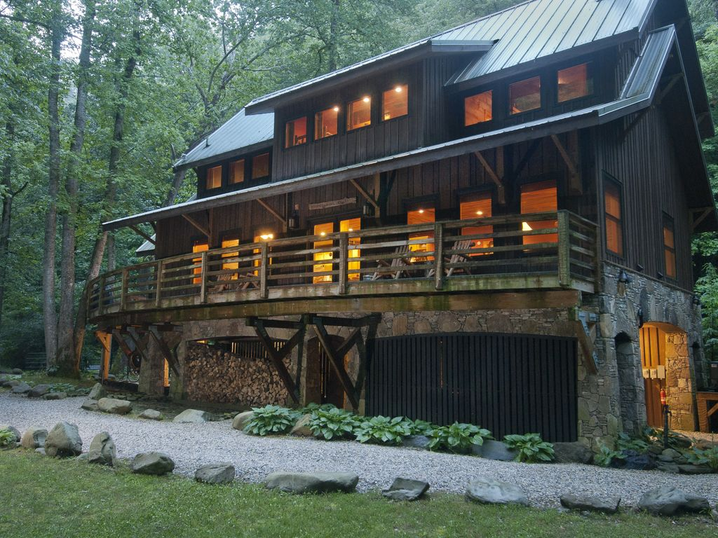 Nantahala River Lodge   A Perfect Place For Families, Friends And Fishermen