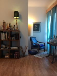 Photo for Charming and comfortable home in the historical city center.
