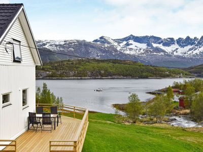 Photo for 5 person holiday home in Sandhornøy