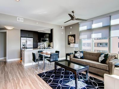 Photo for Luxury One Bedroom Apartments in Downtown Bethesda