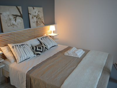 Photo for UP & B Rooms double room with private bathroom