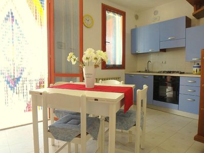 Photo for Holiday house Lido di Pomposa for 1 - 7 persons with 3 bedrooms - Holiday house