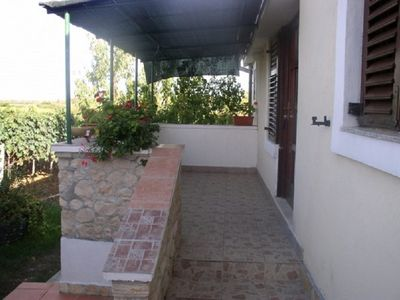 Photo for Apartment Kuzma  A2(3)  - Nin, Zadar riviera, Croatia