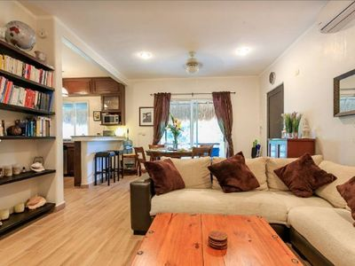 Photo for Comfortable, Quiet 2BR Penthouse w Private Rooftop