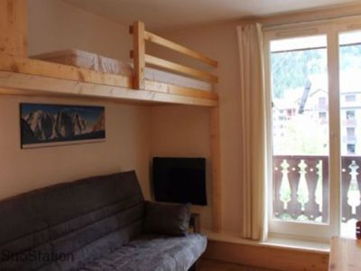 Photo for Studio Forclaz 3 - One Bedroom Apartment, Sleeps 2